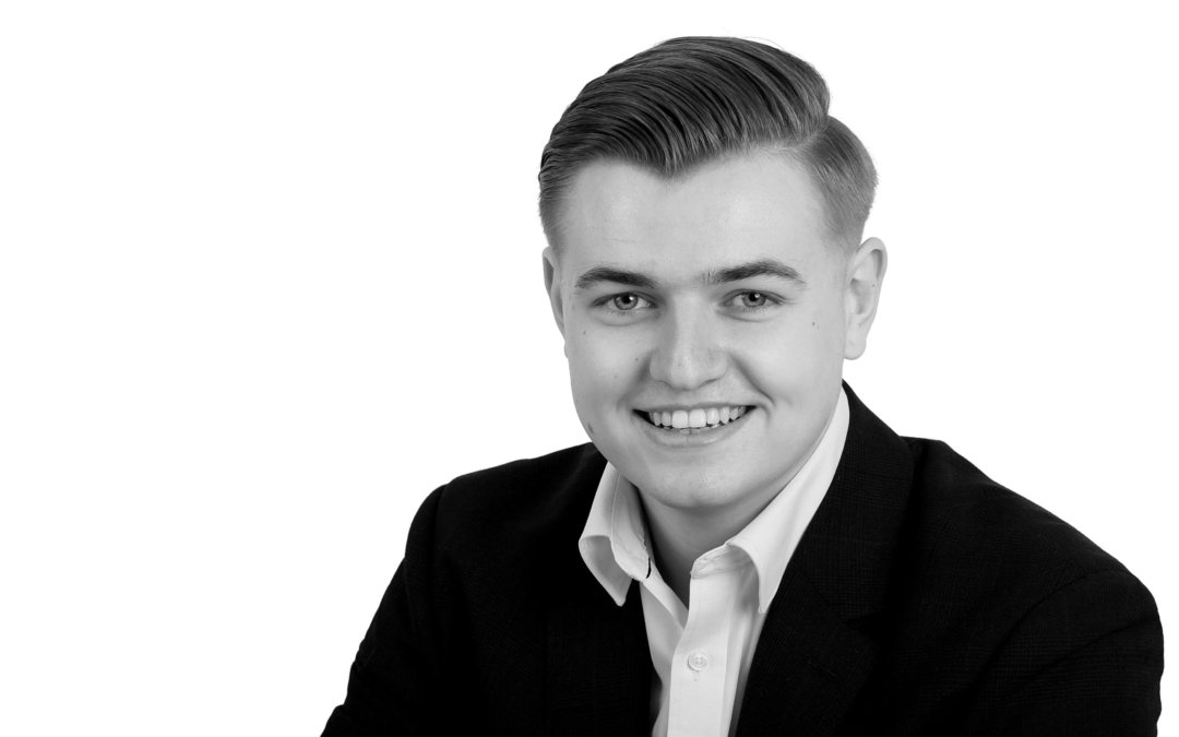 Age is just a number: Catching up with Ennis & Co's Client Relationship Manager, Freddie Keyworth